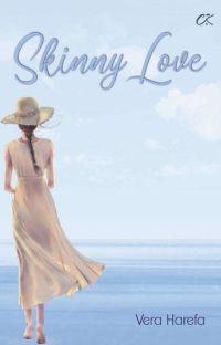 SKINNY LOVE cover