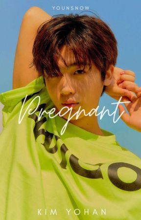 [C] Pregnant ❥ Kim Yohan by younsnow