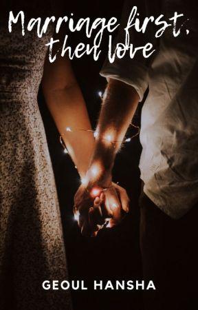 Loveless Marriage by MyNameIsPooja