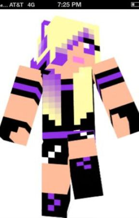 The EnderMans Daughter by 1animals