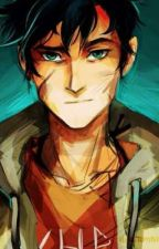 Son of Artemis (Male reader) (Percy jackson fanfic)  by MA3LS7R0M