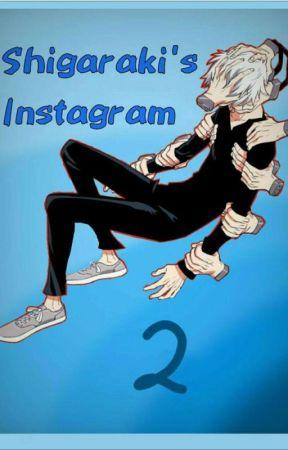 Shigaraki's Instagram 2 by MisterHandyMan