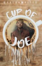 Cup of Joe by falonwrites