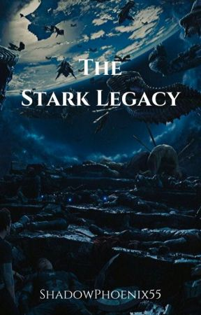 The Stark Legacy by shadowphoenix55