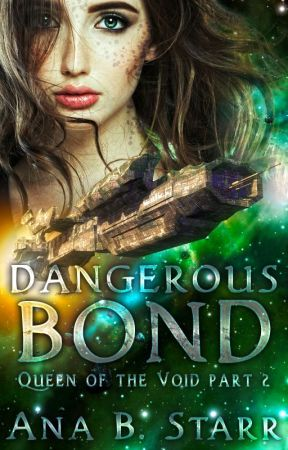 Dangerous Bond: Queen of the Void #2 by St0dad