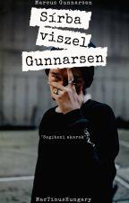 Sírba viszel Gunnarsen ×Marcus Gunnarsen ff.× BEFEJEZETT by how_can_I_stop_