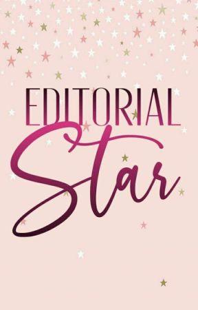 Editorial Star by Editorial_Star