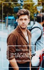 Niall Horan Imagines by nialler_200