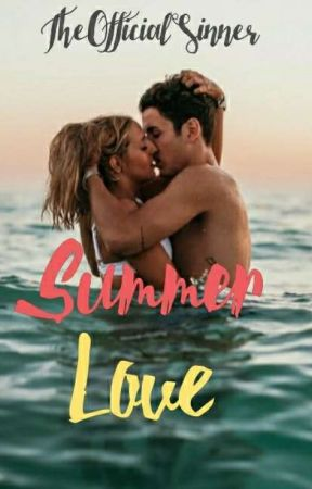 Summer Love by TheOfficialSinner