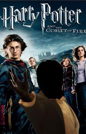 Goblet of Fire (Male Reader x Hermione) - Book 3 by chavfromdownunder