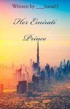 Her Emirati Prince by ___kara03