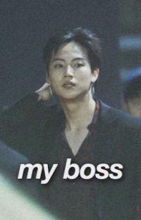 my boss | ijb  cover