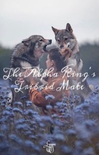 The Alpha King's Tribrid Mate cover