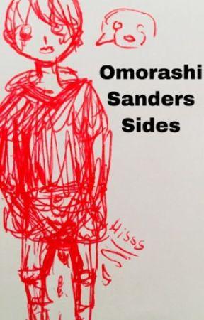Omorashi Omorashi uwu