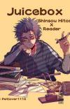 Juicebox - Shinsou Hitoshi X Reader cover