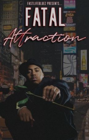 FATAL ATTRACTION | n. jones by DDREAMVILLE