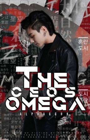 THE CEO'S OMEGA | k.v by ALPHAGGUK