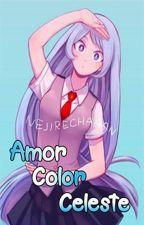 Amor color celeste (Izukuxnejire) by FunnyHood