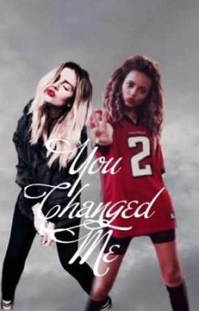 You Changed Me- Jerrie by grindonjerrie
