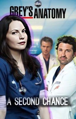 A second chance   Grey's Anatomy  
