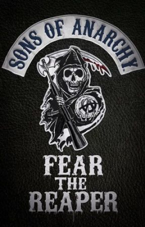 Sons Of Anarchy Imagine by blaizy21