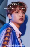 regrets  ~ haechan x reader cover
