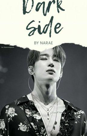 Dark Side [ON HOLD] by naraae