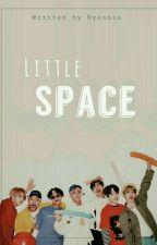 ╘ ❁ Little Space ❁ ╖                                      || Bts × Reader || by peachno