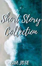 Short story collection by BiyaJose