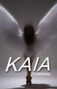 Kaia. cover