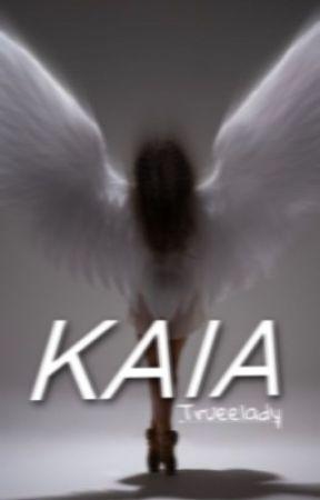Kaia. by trueelady