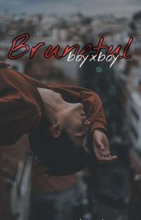 Brunetul. (boyxboy) cover