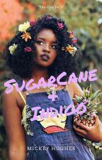 Sugarcane and Indigo by Africana124