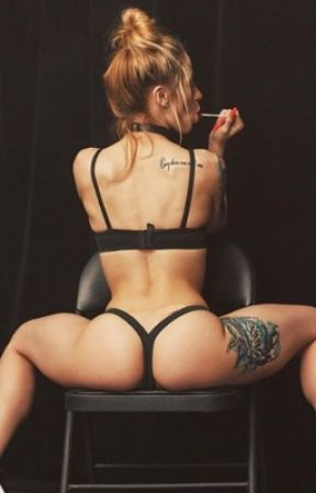Stripper ~ e.d + g.d by DolanGirl03