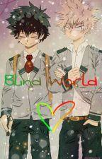 Blind Love by FryingPanPride