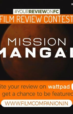 Your Review on FC -  Mission Mangal by FilmCompanion