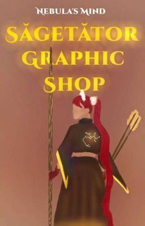 Graphic Shop  by NebulasMind