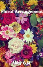 Floral Arrangement by babydollmagnolia