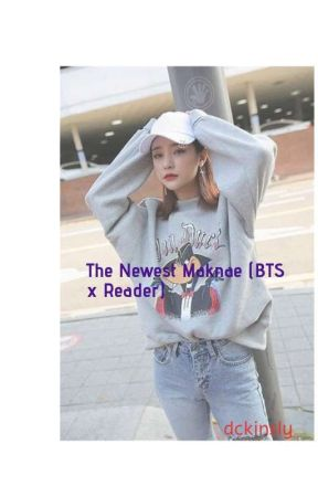 The Newest Maknae (BTS x Reader) by dckinsly