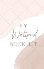 Best books on wattpad by Bill_Buttlicker