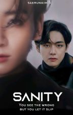 Sanity | KTH (Hiatus)  by saerunkim15