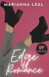 Edge of Romance cover