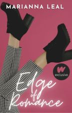 Edge of Romance by Hubrism