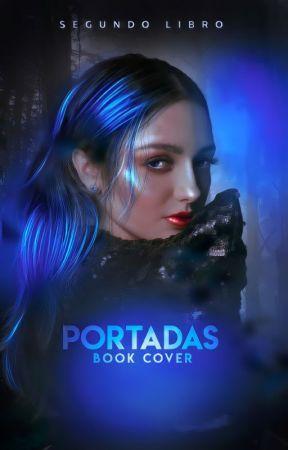 Portadas 2 [CERRADO] by -PORTADAS-