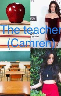 The teacher Camren  cover