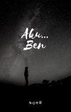 Aku... Ben by NoHR98
