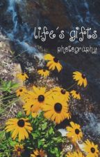 life's gifts - photography  by drizzled-daisy