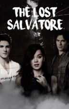 the lost salvatore  by colorfulmikaelson