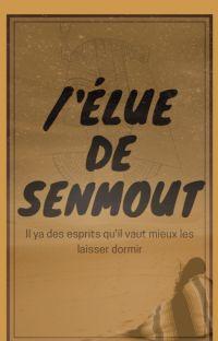 L'élue de Senmout ✔️ cover