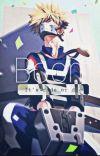 Bᴏᴏᴍ || Bakugo x Reader || Bakugou x reader || cover
